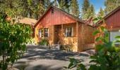 Cedar Glen Lodge Hotel Guest Suites