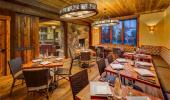 Cedar Glen Lodge Hotel Restaurant