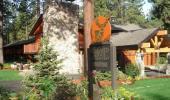 Deerfield Lodge at Heavenly Exterior