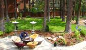 Deerfield Lodge at Heavenly Patio