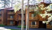 Donner Lake Village Resort Exterior