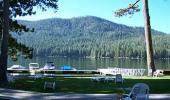 Donner Lake Village Resort Outside