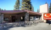 Econo Lodge South Lake Tahoe Hotel Exterior