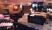 Fantasy Inn and Wedding Chapel Hotel Caesars Indulgence Room