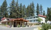 Firelite Lodge Hotel Exterior