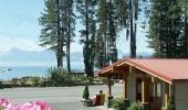 Firelite Lodge Hotel Front