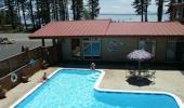 Firelite Lodge Hotel Pool