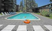 Forest Suites Resort Hotel Swimming Pool