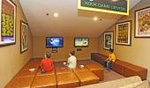 Forest Suites Resort Game Room