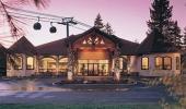 Forest Suites Resort Hotel Exterior