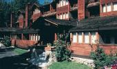 Granlibakken Conference Center and Lodge Hotel Exterior