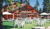 Granlibakken Conference Center and Lodge Hotel Wedding Banquet