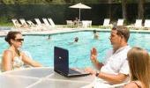 Granlibakken Conference Center and Lodge Hotel Swimming Pool