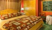 Granlibakken Conference Center and Lodge Hotel Guest Bedroom