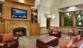 Granlibakken Conference Center and Lodge Hotel Guest Living Room