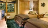 Granlibakken Conference Center and Lodge Hotel Guest Room with Two Doubles