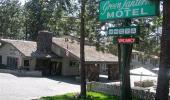Green Lantern Motel Exterior