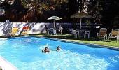 Green Lantern Motel Swimming Pool