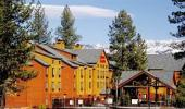 Hampton Inn and Suites Tahoe Truckee Exterior