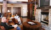 Hampton Inn and Suites Tahoe Truckee Lobby