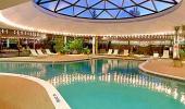 Harrahs Lake Tahoe Resort and Casino Swimming Pool