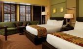 Harrahs Lake Tahoe Resort and Casino Guest Room with Sofa