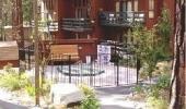 Heavenly Valley Base Area Condos Hotel Hot Tub