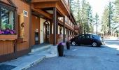 Highland Inn Lake Tahoe Hotel Exterior