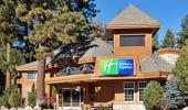 Holiday Inn Express South Lake Tahoe Hotel Exterior