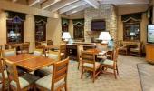 Holiday Inn Express South Lake Tahoe Restaurant