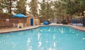 Holiday Inn Express South Lake Tahoe Pool
