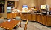 Holiday Inn Express South Lake Tahoe Breakfast