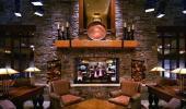 Hyatt Regency Lake Tahoe Resort Hotel Interior