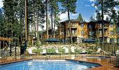Hyatt High Sierra Lodge Hotel Swimming Pool