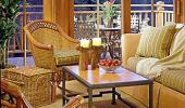 Hyatt High Sierra Lodge Hotel Guest Room