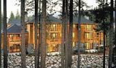 Hyatt High Sierra Lodge Hotel Outside