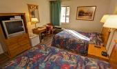 The Inn at Truckee Hotel Guest Standard Room with Two Double Beds