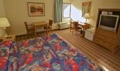 The Inn at Truckee Hotel Guest Bedroom