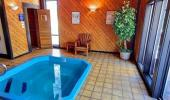 The Inn at Truckee Hotel Jacuzzi