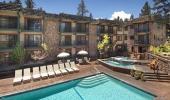 Inn By The Lake Hotel Swimming Pool