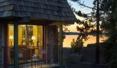 Inn By The Lake Hotel Patio