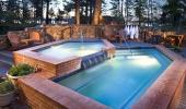 Inn By The Lake Hotel Jacuzzi