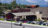 Lakeside Inn and Casino Exterior