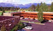 Lakeside Inn and Casino Parking Lot
