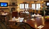 Hotel Truckee Tahoe Restaurant