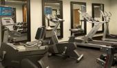 Hotel Truckee Tahoe Fitness Center