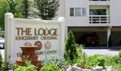 The Lodge At Kingsbury Hotel Exterior