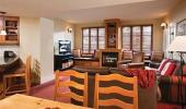 Marriott Grand Residence Club Hotel Two Bedroom Suite with Three Baths