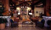 Marriotts Timber Lodge Tahoe Hotel Lobby