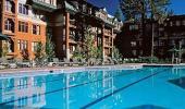Marriotts Timber Lodge Tahoe Hotel Swimming Pool